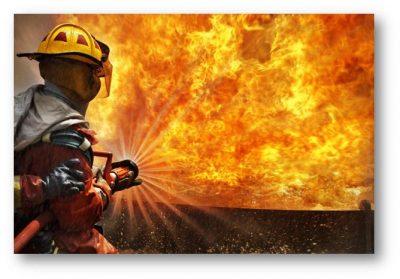 Garder vos enfants à jour grâce à la sécurité incendie
