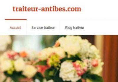 Trouvez le meilleur service traiteur sur Antibes