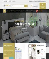 CBC-Meubles, vente des meubles de qualité