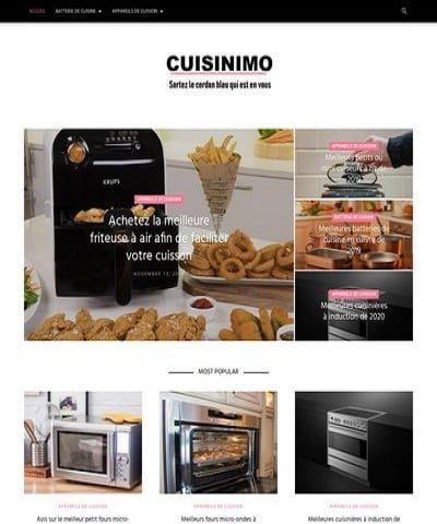 Tout savoir sur les meilleurs appareils de cuisson
