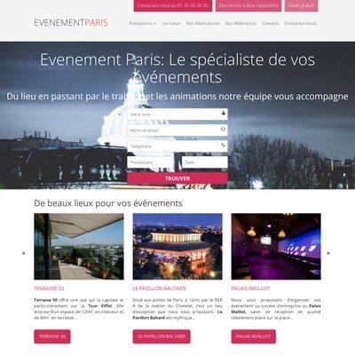 Evenement Paris : le spécialiste de vos événements