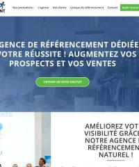 Agence des experts en référencement des sites internet à Paris