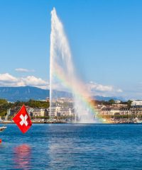 5 bonnes raisons de visiter Genève