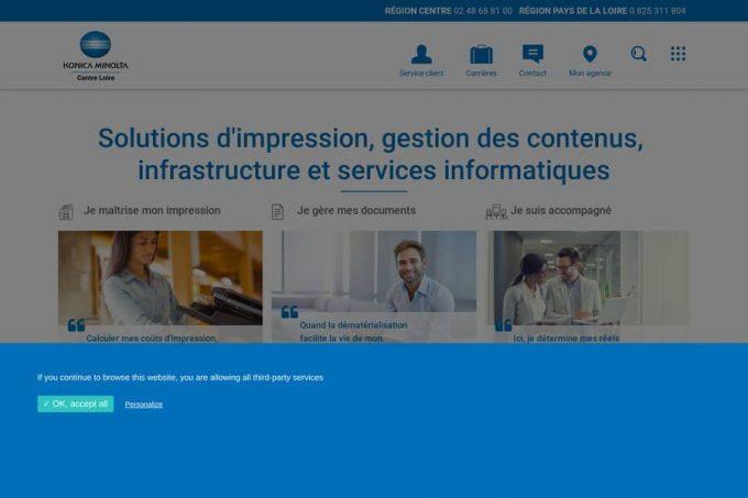 Kmcl : les meilleures solutions d'impression