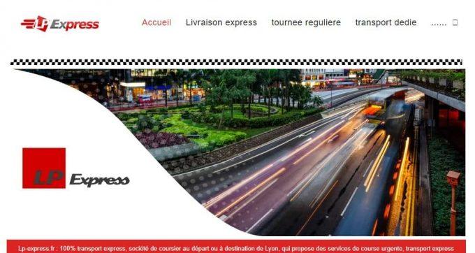 Société de livraison express à Lyon