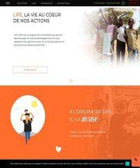 Life ONG, votre organisme humanitaire en France