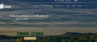 Quelle est la meilleure plateforme pour un séjour mémorable en France ?