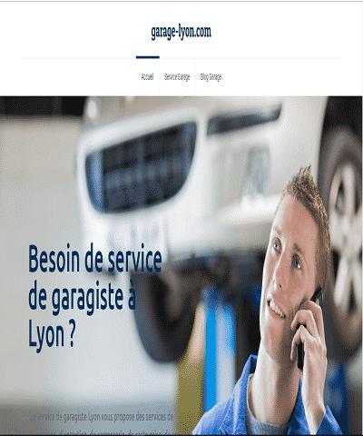 Trouvez un service de qualité pour votre véhicule à Lyon
