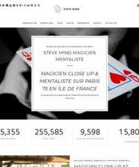 Magicien mentaliste et close-up à Paris