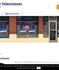 Fabien Delzenne  spécialiste de l'assurance santé Axa à Valenciennes
