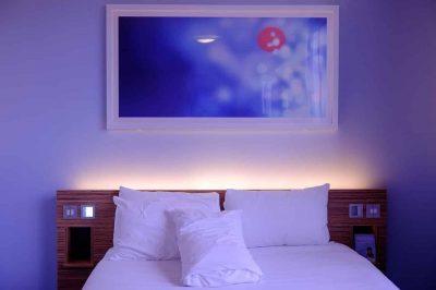 Hotel à Sceaux