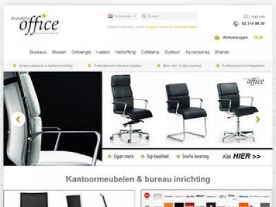 Le spécialiste en mobilier de bureau