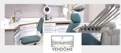 Cabinet dentaire à Paris Vendôme