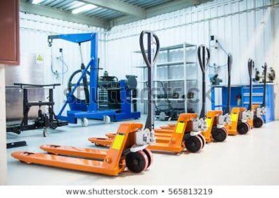 ROLLS RAPIDES SA, votre meilleur partenaire pour des matériels de manutention de qualité