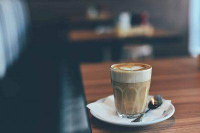 La machine à café Dolce Gusto Movenza