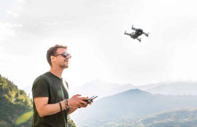 Votre centre de formation de pilote de drone