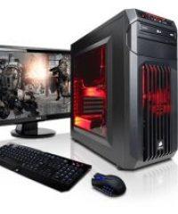 Votre meilleur PC Gamer pour jeux vidéo.