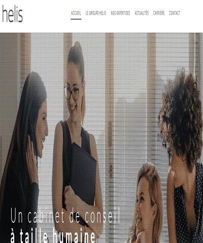 Helis, cabinet de conseil à Paris