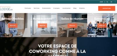 Location d'espace de coworking à Paris