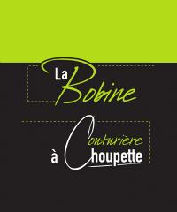 La Bobine à Choupette,  votre mercerie et atelier de couture à Talmont-Saint-Hilaire