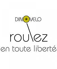 DINOVELO, votre prestataire location / vente de vélos à Talmont-Saint-Hilaire