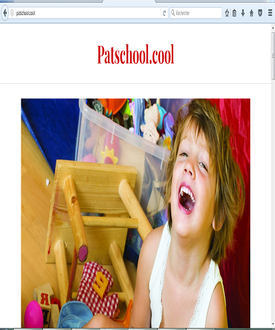 Patschool, Votre meilleure offre de formation pour les enfants.
