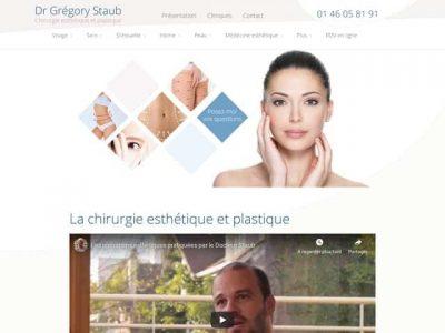 chirurgien-esthetique-et-plastique.com – Chirurgien esthétique et plastique