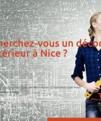 Decoration-nice.com, décoration intérieure à Nice