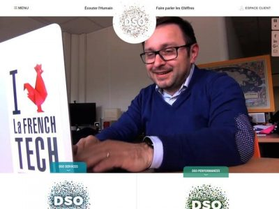 DSO, expertise comptable à Nice